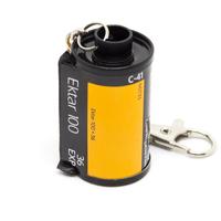 Keyring Kodak Ektar 100/36 with clasp