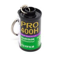 Keyring FujiFilm PRO400H/36 with clasp