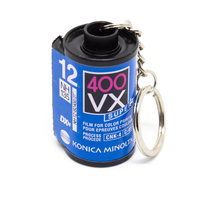 Keyring Konica VX400/12