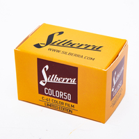 Silberra COLOR50 C-41 50/135-36