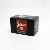 Silberra S25 B&W Film Limited Edition 135/36